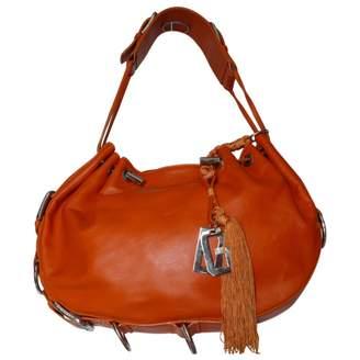 Dolce & Gabbana Leather Hand Bag