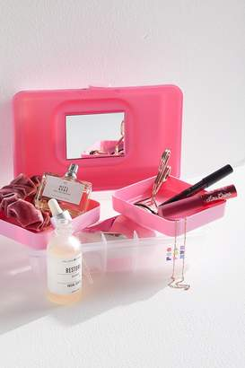 Caboodles Urban Exclusive Pretty In Petite Cosmetic Case