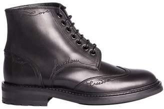 Saint Laurent William Boots