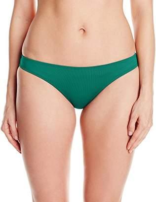 Lark & Ro Women's Bikini Bottom