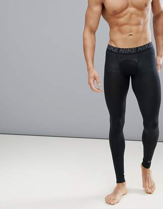 Nike Training Utility Tights In Black AA1585-010