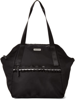 Nautica Black Beaching Tote