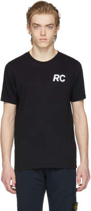 Resort Corps Black RC3 T-Shirt