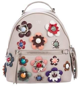 Fendi Mini Zaino Backpack