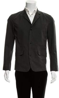 Theory Lightweight Button-Up Jacket w/ Tags
