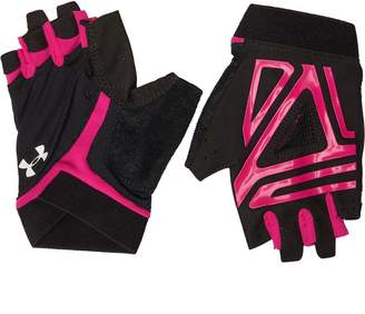 Under Armour Womens CoolSwitch Flux Training Gloves