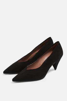 Topshop JERI Court Shoes