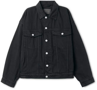 Weekday Dune Black Jacket - Black