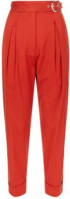 Robert Rodriguez High Waisted Tailored Trousers