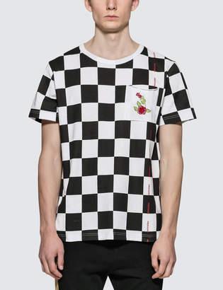 Profound Aesthetic Checkered S/S T-Shirt