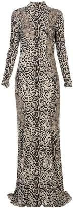 Roberto Cavalli Long dresses - Item 34846279