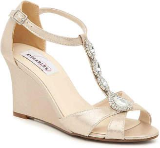 Dyeables Codi Wedge Sandal - Women's