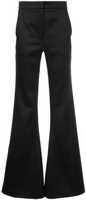 story. White Alberta trousers