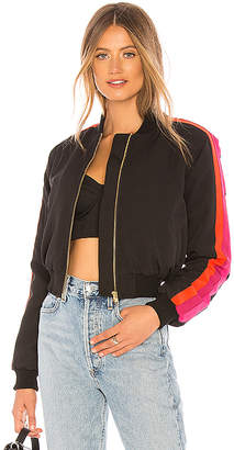 Lovers + Friends Kari Bomber