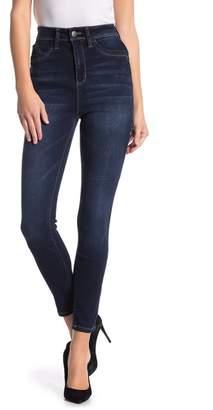 YMI Jeanswear Jeans Luxe Lift Hi-Rise Skinny Jeans