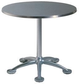 Knoll pensi cafe table - medium