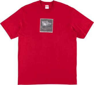 Supreme Chair Tee - 'SS 18' - Red