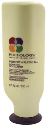 Pureology 8.5Oz Perfect 4 Platinum Condition Revitalisant