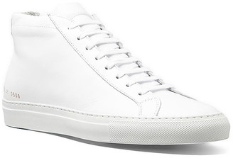 Common Projects Original Leather Achilles Mid