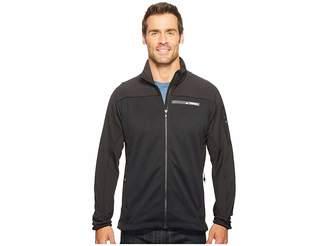 adidas Outdoor Terrex Stockhorn Fleece Jacket