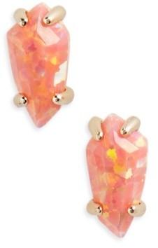 Women's Kendra Scott Jillian Stud Earrings $70 thestylecure.com
