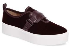 Calvin Klein Juno Slip-On Sneaker