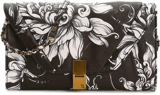 Elliott Lucca Cordoba Leather Clutch - Women's