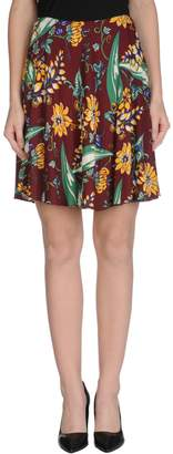 Prada Knee length skirts - Item 35230293FE