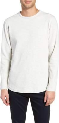 TWENTYMETRICTONS Trim Fit Waffle Knit Shirt