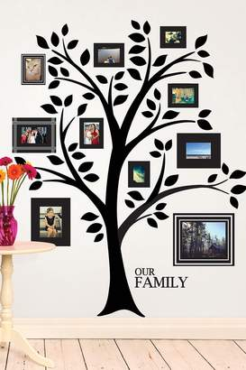 Brewster Home Fashions Tree of R Life Giant Wall Art Kit - Set of 2