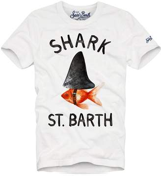 MC2 Saint Barth Tshirt Man Bait01