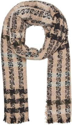 Only Knit Weaved Scarf