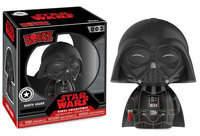 Disney Darth Vader Dorbz Vinyl Figure by Funko