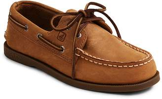 Sperry Boys' A/O Boat Shoes