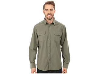 Mountain Khakis Ranger Chamois Shirt Men's Clothing