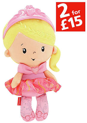 Fisher-Price Princess Mummy Princess Chime Doll
