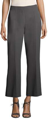 Narciso Rodriguez Women's Cropped Wool Pants