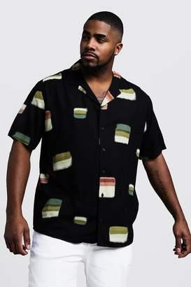 3668a1d755e boohoo Black Men s Big And Tall Clothes - ShopStyle