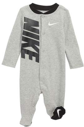 Nike Swoosh Footed Coverall