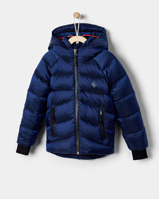 Ted Baker KOLAN Shiny padded coat