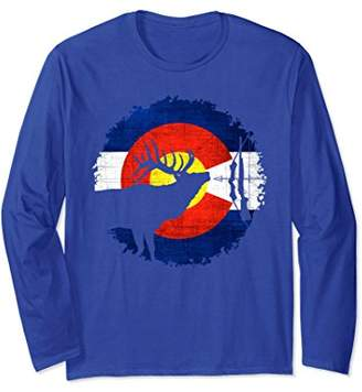 Colorado Shirt for Elk Hunting - Long Sleeve