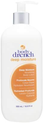 Body Drench Deep Moisture Nourishing Body Lotion