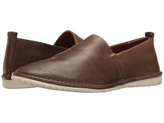 Frye Kyle Slip-On Men's Slip on Shoes