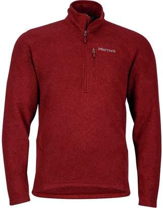 Marmot Drop Line 1/2-Zip Fleece Jacket - Men's