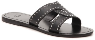 Marc Fisher Ramie Sandal