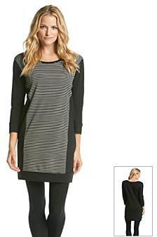Jessica Simpson Libby Striped Tunic Dress