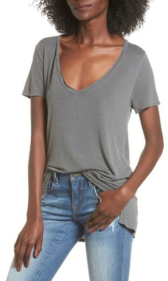 Women's Pst By Project Social T Washed Tee $22 thestylecure.com