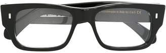Cutler & Gross rectangular shape glasses