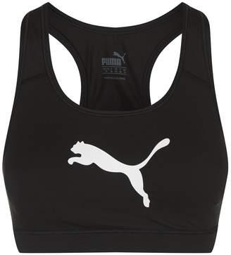 Puma Mid Sports Bra