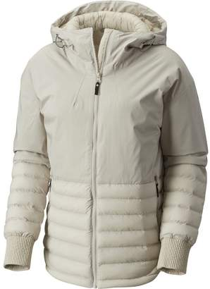 Columbia Open Site Hybrid Hooded Jacket - Women's